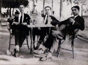 Hermanos Machuca